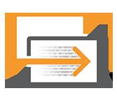PCmover Logo